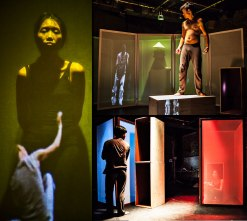 Stranger - a UK-Vietnam co-production for World Theatre Design