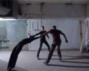 New Town: Novosibirsk - dance group Wampeter